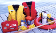 Marine Safety Products in Germany
