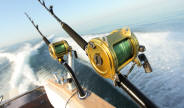 Equipment & Accessories for Deep Sea Fishing in USA