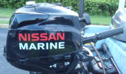Nissan Marine Outboards