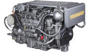 Marine Diesel Engines For Sale in France